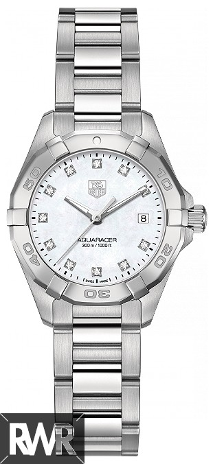 Replica TAG Heuer Aquaracer Quartz Lady 300 M 27mm WAY1413.BA0920