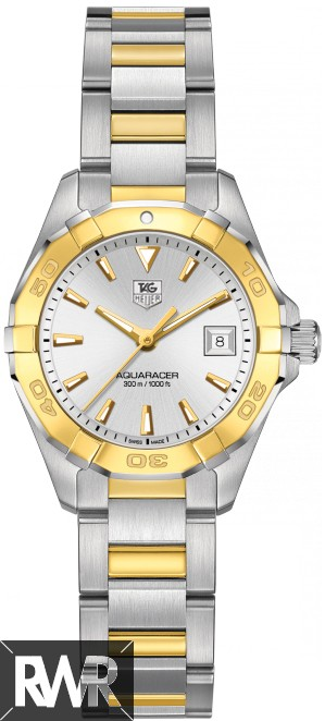 Replica TAG Heuer Aquaracer Quartz Lady 300 M 27mm WAY1455.BD0922
