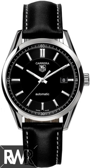 Tag Heuer Carrera Calibre 5 Automatic 39mm WV211B.FC6202