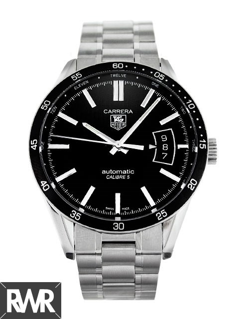 Replica Tag Heuer Carrera Calibre 5 Automatic 39mm WV211M.BA0787