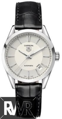 Replica Tag Heuer Carrera Calibre 5 Automatic ladies watch WV2214.FC6263
