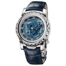 FakeUlysse Nardin Freak Blue Phantom Mens Watch 020-81