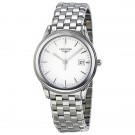 Fake Longines Flagship Quartz Mens Watch L4.716.4.12.6