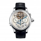 Fake Montblanc Vintage ExoTourbillon Rattrapante combines a split-seconds chronograph 111823