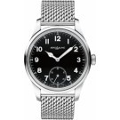 Fake Montblanc 1858 Manual Small Second Mens Watch 112639