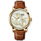 A.Lange & Sohne Grand Lange 1 41.9mm Mens Watch Replica 115.022