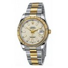 Replica Rolex Datejust II 116333-72213 Ivory Dial Watch