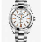 Replica Rolex Milgauss 116400-72400 Watch