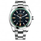 Replica Rolex Oyster Perpetual Milgauss 116400 GV–72400