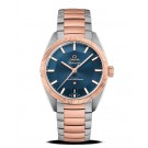 OMEGA Constellation Globemaster Co-Axial Master CHRONOMETER 39mm fake watch 130.20.39.21.03.001