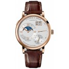 A.Lange & Sohne Grand Lange 1 Moon Phase Rose Gold 139.032 Fake