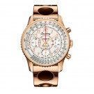 Breitling Montbrillant 01 Red Gold 40.00mm RB013012.G736.223R clone Watch