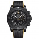 Breitling Avenger Black Dial Mens XB1210E4/BE89/257S/X20D.4 clone Watch