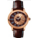 Replica Audemars Piguet Millenary Automatic Men's Watch 15320OR.OO.D095CR.01