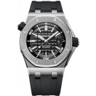 Replica Audemars Piguet Royal Oak Offshore Diver 15710ST.OO.A002CA.01