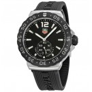 imitation Tag Heuer F1 Black Dial Stainless Steel Men's WAU1110.FT6024
