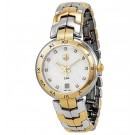 imitation Tag Heuer Link Lady Diamond 18 kt Gold and Stainless Steel Ladies WAT1350.BB0957