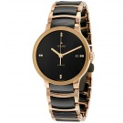 Rado Centrix Black Dial Automatic Unisex Replica Watch R30036712