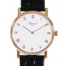Fake Chopard Classic 18K Rose Gold Ladies Watch 163154-5001
