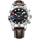Chopard Classic Racing Chronograph Men's imitation Watch 168463-3001