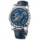 Ulysse Nardin Freak Freak Phantom White Gold Blue Mens Watch 2080-115/03 Fake