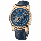 Ulysse Nardin Freak Phantom Freak Blue Phantom 2086-115/03 Fake