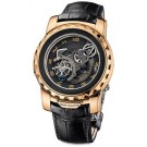 Ulysse Nardin Freak Phantom Tourbillon Rose Gold 2086-115 Fake