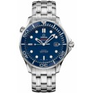 Omega Seamaster Diver 300M Co-Axial 41mm Chronometer blue 212.30.41.20.03.001 Fake