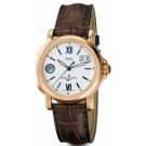 Ulysse Nardin GMT Big Date 40mm Mens Watch 226-87 Fake