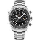 Fake Omega Seamaster Planet Ocean 600 M Co-Axial Chronograph 45.5 mm 232.30.46.51.01.001