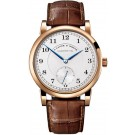 A.Lange & Sohne 1815 Manual Wind 40mm Rose Gold Watch Replica 233.032