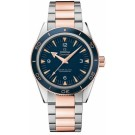 Fake Omega Seamaster 300 Co-Axial 41 mm 233.60.41.21.03.001