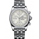 Breitling Chronomat 38 A1331053/A776/385A Mens Automatic Chronograph clone Watch