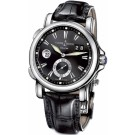 Replica Ulysse Nardin Dual Time 42 mm Mens Watch 243-55-92