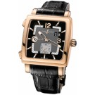Ulysse Nardin Quadrato Dual Time 246-92/692 Fake