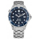 "Fake Omega Seamaster 300M ""James Bond"" Blue Wave Watch 2531.80.00"