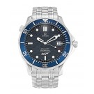 Omega Seamaster 300 M Chronometer 007 James Bond Watch 2537.80.00 Fake