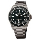 Replica Tudor Pelagos Black Dial Titanium Bracelet Mens Watch 25500TN-95820T