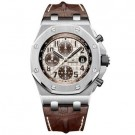Fake Audemars Piguet Royal Oak Offshore Chronograph 42mm 26470ST.OO.A801CR.01
