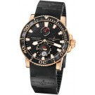 Fake Ulysse Nardin Maxi Marine Diver Mens Watch 266-33-3C/922