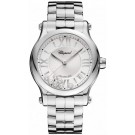Chopard Happy Sport Medium Automatic 36mm Ladies imitation Watch 278559-3002