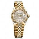 Replica Rolex Oyster Perpetual Lady-Datejust 28 Yellow Gold 279178–63348