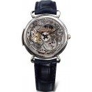 Replica Vacheron Constantin Malte Skeleton Minute Repeater Platinum 30030/000P-8200