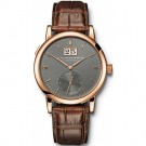 A.Lange & Sohne Saxonia Automatic Mens Watch Replica 315.033