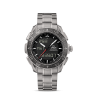 Fake Omega Speedmaster Skywalker X-33 Chronograph 45 mm 318.90.45.79.01.001