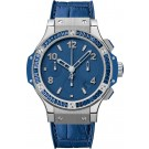 Replica Hublot Big Bang Tutti Frutti Dark Blue 41mm 341.CL.5190.LR.1901