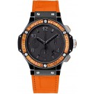 Replica Hublot Big Bang 41mm Tutti Frutti Black Orange 341.CO.1110.LR.1906