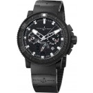 Fake Ulysse Nardin Black Sea Chronograph 353-92-3C