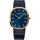 Fake Patek Philippe Golden Ellipse 3738/100J-012