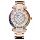 Chopard Imperiale 40 mm Ladies imitation Watch 384239-5011